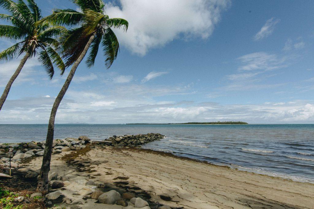 Plages de Nadi, Fidji